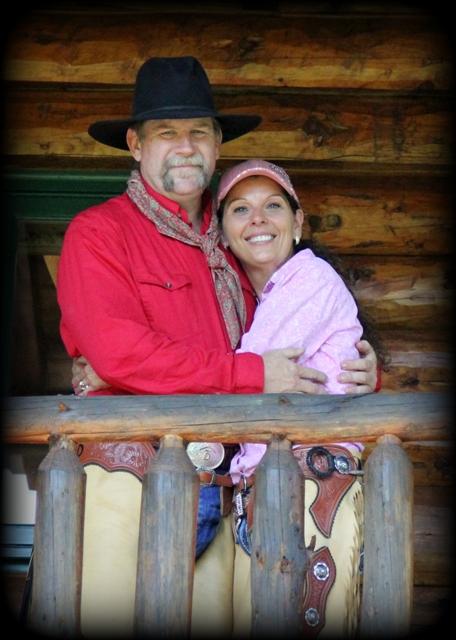 Derrick & Sue1