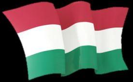Flag Hungary2